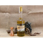 LICOR DE HIERBAS EL TRAVIESU 70CL.