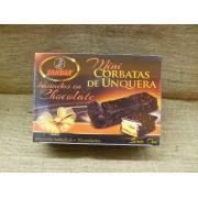 CORBATAS  MINIS DE CHOCOLATE- SANBAR