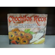 CHOCHITOS RICOS