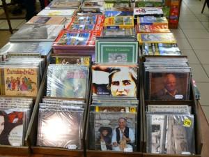 Libros y Música Flok