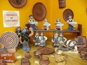 Artesanía-Madera-Cerámica-Piel