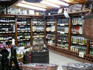 Orujos - Vinos - Sidra-Cervezas